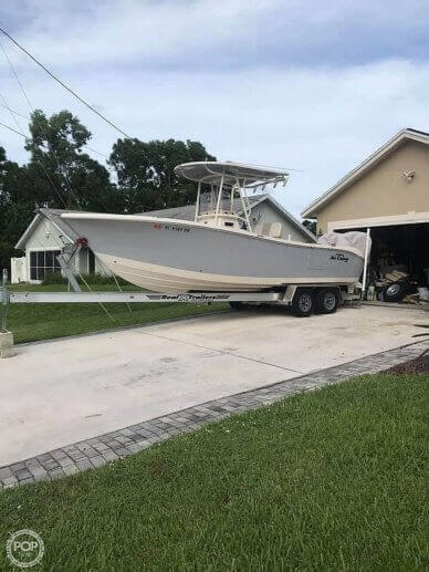 Sea Chaser 24 HFC, 23', for sale - $84,500
