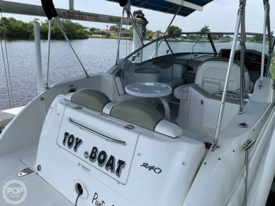 Sea Ray 240 Sundancer, 240, for sale - $42,300