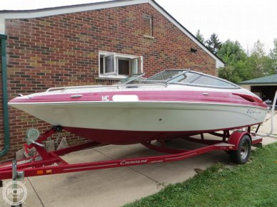 Crownline 21 Ss, 21, for sale - $29,999