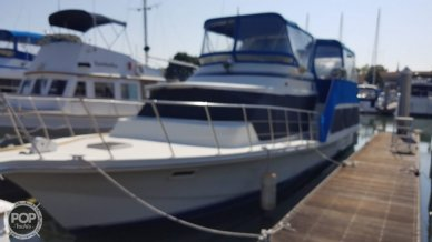 Bluewater 51 Coastall Boatel, 51, for sale - $88,900