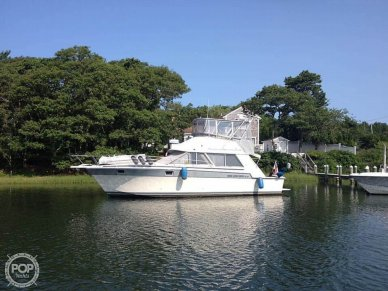 Silverton 40 Convertible, 40, for sale - $31,000