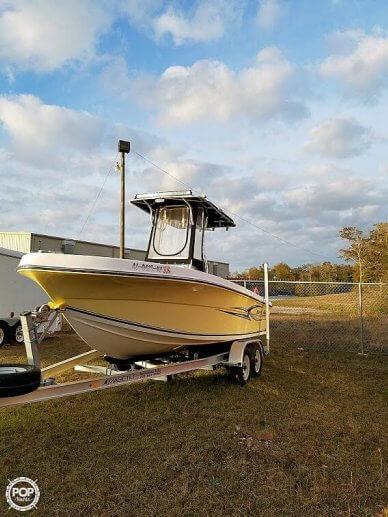 Angler 204 FX, 204, for sale - $18,750