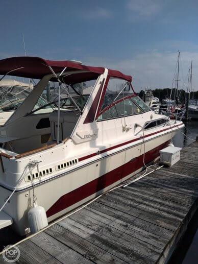Sea Ray Sundancer 270, 270, for sale