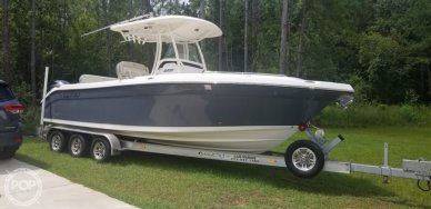 Century 2600 CC, 2600, for sale - $135,000