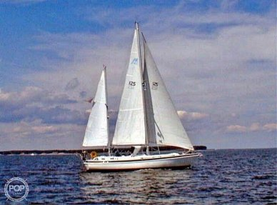 Morgan Out Island 415, 415, for sale - $48,500