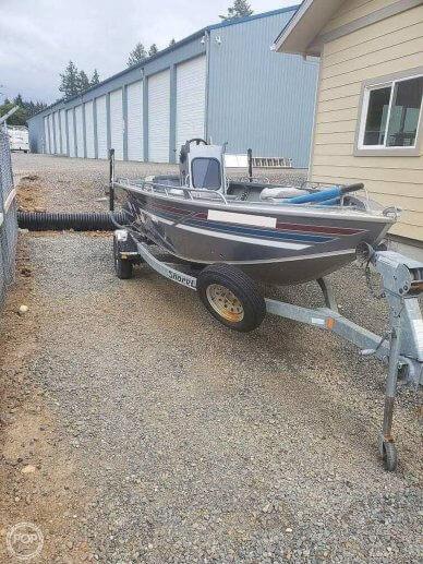 Fish-Rite Stealth 177, 177, for sale - $15,250