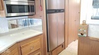 Microwave/convection Oven, Refrigerator/freezer