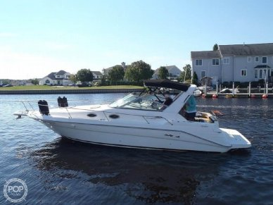 Sea Ray Sundancer 290, 290, for sale - $33,000