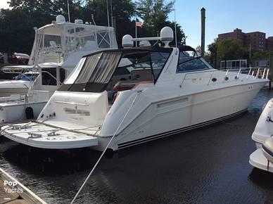 Sea Ray 500 Sundancer, 500, for sale - $199,000