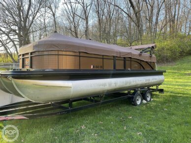 Bennington 25ssrx premium, 25, for sale - $61,200