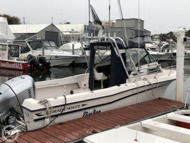 Grady-White 240 Offshore, 240, for sale - $27,500