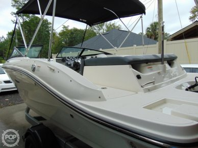 Sea Ray SPX 190, 190, for sale - $37,000