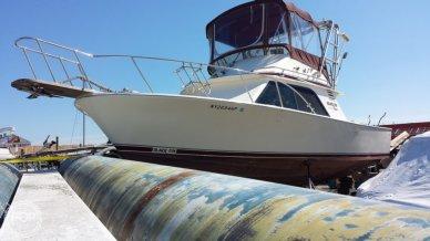 Blackfin 32 Flybridge, 32, for sale - $28,000