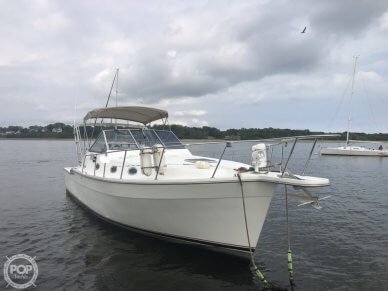 Luhrs 35 Alura, 35, for sale - $29,500