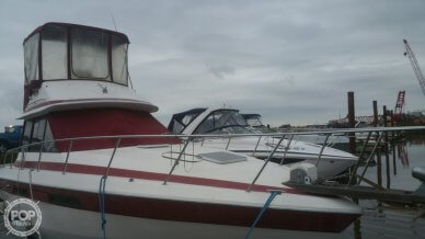 Chris-Craft 333 Commander, 333, for sale - $10,000