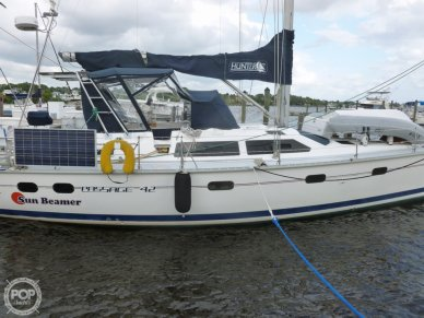 Hunter Passage 42, 42, for sale - $112,000