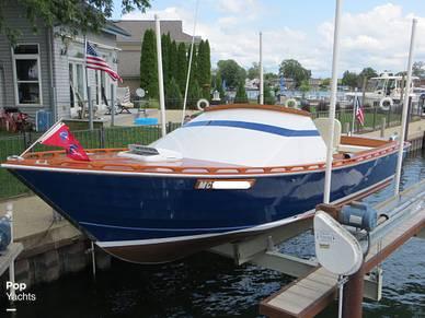 Chris-Craft Cavalier Cutlass 22', 22', for sale - $37,900