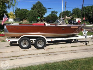 Chris-Craft 17, 17, for sale - $17,750