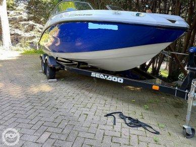 Sea-Doo 210 Challenger, 210, for sale - $29,500