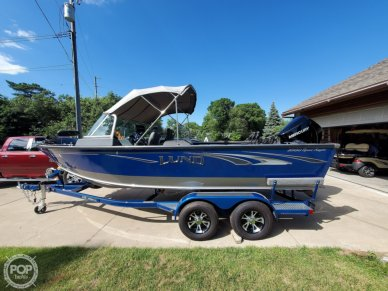 Lund 2000 Sport Angler, 2000, for sale - $64,950