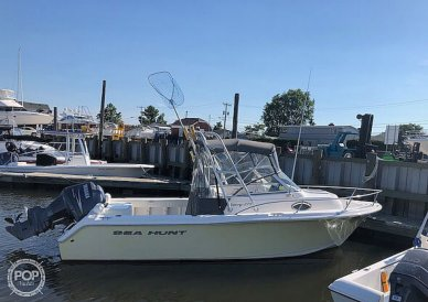 Sea Hunt Victory 225, 225, for sale