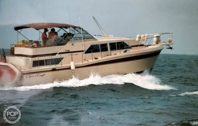 Chris-Craft Catalina 381, 381, for sale - $39,000