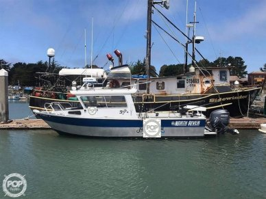 North River Seahawk OS, 24', for sale - $72,900
