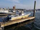 Docked Starboard
