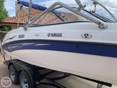 Yamaha SR210, 210, for sale
