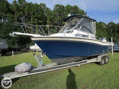 Grady-White 26 Islander, 26, for sale - $53,900