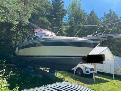Wellcraft 3200 St. Tropez, 3200, for sale - $14,000