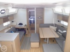 Main Cabin Looking Forwrd