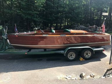 Chris-Craft 100, 100, for sale - $40,000