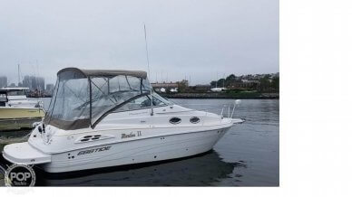 Ebbtide Mystique 2500 MID CABIN, 2500, for sale - $32,000