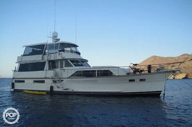 Pacemaker 62, 62, for sale - $239,500