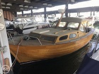 1977 Custom Built Norwegian Snekke Bridge Deck Cruiser - #3