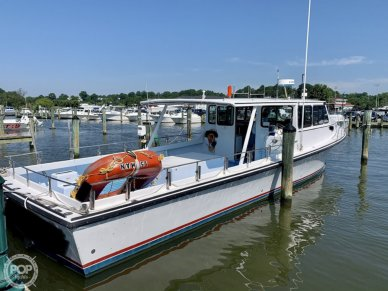 Markley 46, 46, for sale