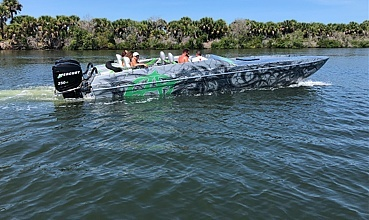 Awesome 31 Cat, 31, for sale - $59,000