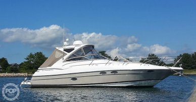 Regal 3560 Commodore, 3560, for sale - $151,000