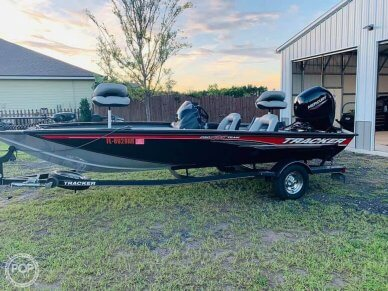 Tracker Pro 195 Series, 195, for sale - $32,300