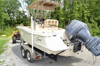 Scout 215 XSF, 215, for sale