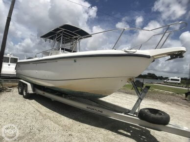 Boston Whaler Outrage 26, 26, for sale - $30,000