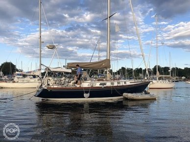 Bristol 38.8, 38', for sale - $89,900