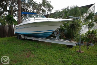 Sea Ray Laguna 24 Flush Deck Cuddy, 24, for sale - $18,000