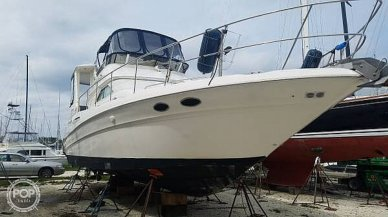 Sea Ray 420 Aft Cabin, 420, for sale - $130,000