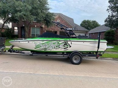 Moomba LSV MOBIUS, 21', for sale - $47,000