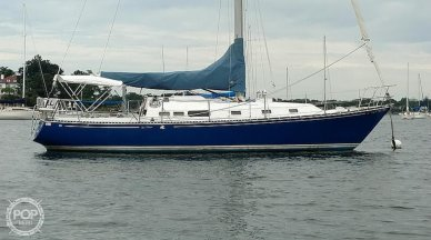 C & C Yachts 35 Mark II, 35, for sale - $22,750
