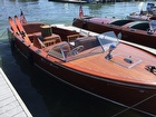 1949 Chris-Craft 22 Sportsman Utility - #3