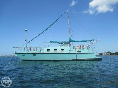 Custom 49 World Cruiser, 49, for sale - $325,000