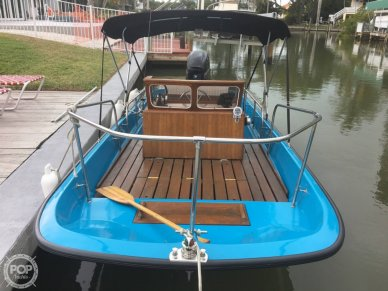 Boston Whaler 16 Sakonet, 16, for sale - $31,500